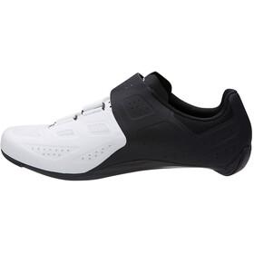 PEARL iZUMi Select Road V5 Shoes Men white/black